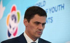 Вновом олимпийском скандале замешан россиянин