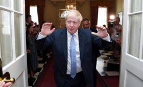 Джонсон из-за Brexit запустит крупнейшую рекламу властей со времен войны
