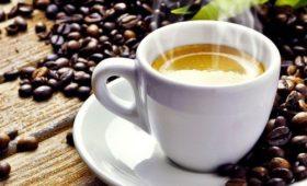 Ученые: Кофе не влияет на риск развития рака