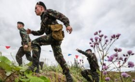 В армию вернут расформированные при Горбачеве и Сердюкове подразделения