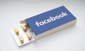 Facebook принял меры против постов о «чудо-лекарствах»