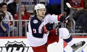 Панарин стал самым высокооплачиваемым россиянином вистории НХЛ