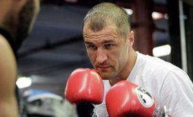 Ковалев планирует завершить карьеру вконце 2020 года