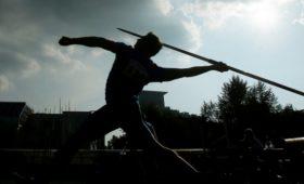 Умер олимпийский чемпион пометанию копья