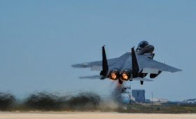 Сеул открыл предупредительный огонь из-за российского самолета