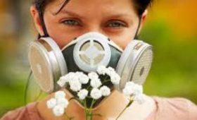 Как не допустить развития сезонной аллергии у ребенка