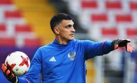 Министр спорта Осетии Владимир Габулов ушел вотставку