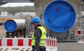 OMV предупредила о росте цен на газ в Европе без «Северного потока-2»
