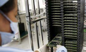 Главными поставщиками микроэлектроники в Россию оказались три страны Азии