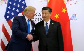 В Китае сообщили о согласии США не вводить новые пошлины
