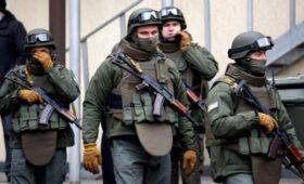 На Украине пришли с обысками в инвестгруппу партнеров Порошенко
