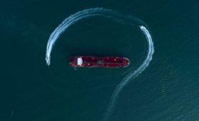 «Танкерная война» Ирана с Западом обрела шпионское измерение