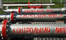 В Белоруссии усилили контроль за поступающей из России нефтью
