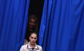 «Наконьки ставили вчетыре руки»: какработал первый тренер Загитовой