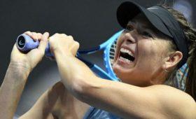 Шарапова потеряла 16позиций врейтинге WTA