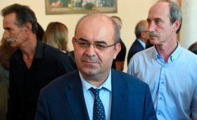 Команда кандидата в президенты Абхазии признала поражение на выборах
