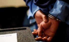 СМИ узнали о задержании в Литве двух российских пограничников