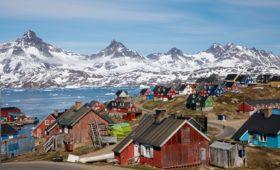 WSJ узнала о сделанном еще год назад предложении о покупке Гренландии