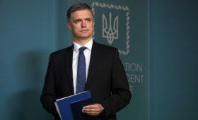 Верховная рада назначила новых глав МИД и Минобороны Украины