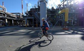 «Газпром» допустил снижение экспорта газа в 2019 году