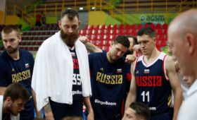 «Играли ужасно, нападение плохое». Почему всёещёстоит верить всборную России?