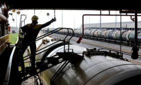 Треть доходов бюджетной системы России оказалась связана с нефтью и газом