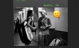 Российская теннисистка поиздевалась надШараповой после поражения