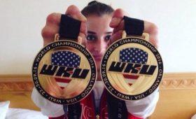 Утонувшие чемпионки: двеспортсменки погибли вКрыму