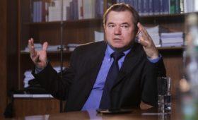 «Кто выживет, пока сказать невозможно»: десять прогнозов Сергея Глазьева