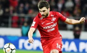 «Спартак» может сыграть враунде плей-оффЛЕспобедителем пары «Брондбю»— «Брага»