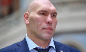 Валуев назвал дату похорон бывшего тренера