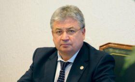 Власти определились с кандидатами в сенаторы от пяти регионов