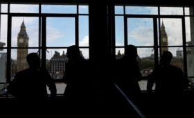 Россия отказалась передавать Британии финансовую информацию в авторежиме