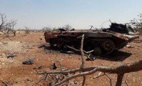 Россия обвинила США в нанесении авиаудара в Сирии без предупреждения