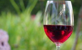 Ученые доказали пользу красного вина