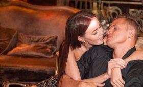 Тарасов разрешил беременной Костенко пить алкоголь