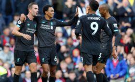 Сезон новый— лидеры теже: «Ливерпуль» и«Сити» покоряют АПЛ