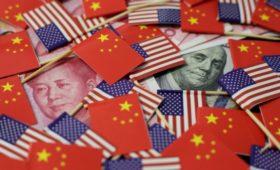 Politico узнало о предложении Китая купить американскую сельхозпродукцию