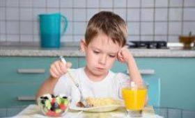 Обнаружена связь между пищевой аллергией и психологическим развитием детей