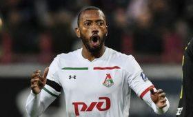 Экс-игрок «Локомотива» перешел в«Краснодар»