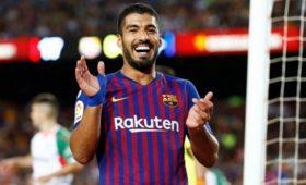 ФИФА назвала 55лучших футболистов планеты