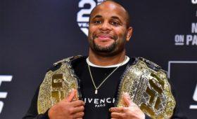 Бывший чемпион UFCКормье анонсировал последний бойвкарьере