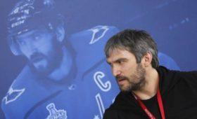 Кузнецов иОвечкин помогли «Вашингтону» обыграть «Даллас»