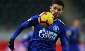 Футболист «Зенита» Сутормин назвал игрока схудшим чувством юмора