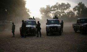 СМИ сообщили о гибели «российских наемников» в Мозамбике