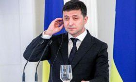 СМИ узнали о согласии Украины рассмотреть формулу Штайнмайера еще летом