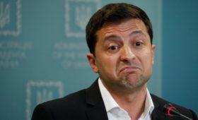 Три фракции Рады раскритиковали президента за «формулу Штайнмайера»
