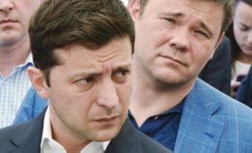 Глава офиса президента заявил об «измученном» Зеленском