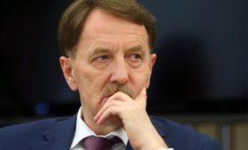 Вице-премьер Гордеев предложил создать зерновой аналог ОПЕК