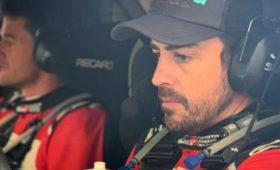 Алонсо неисключил возвращение в«Формулу-1»